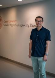 professor chris xu